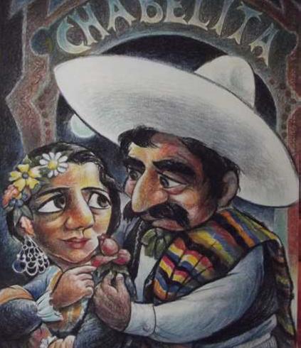 Jesús Ramírez - Pintura 1