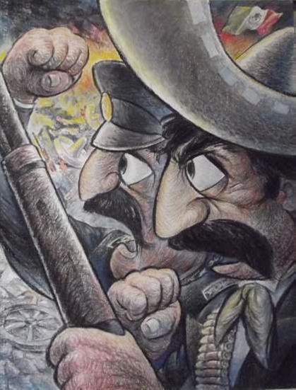 Jesús Ramírez - Pintura 2