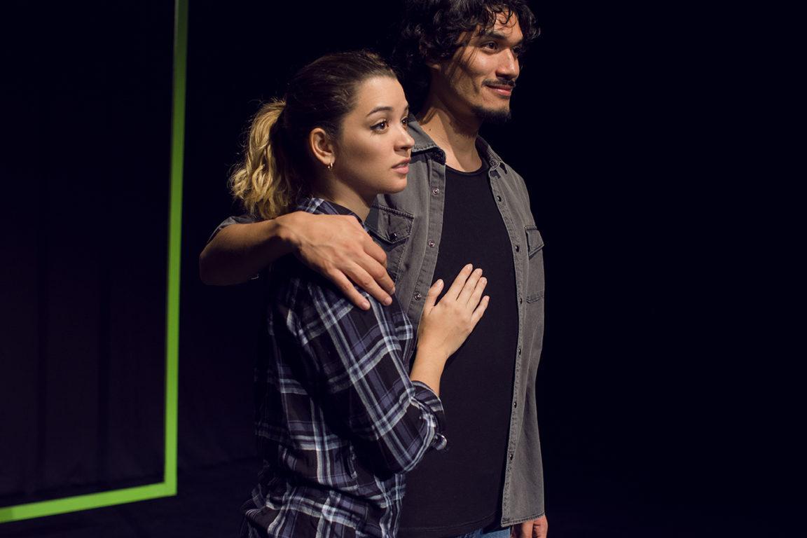 Pulmones en el Teatro Julieta