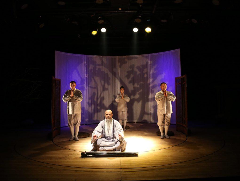 Three Monks 02