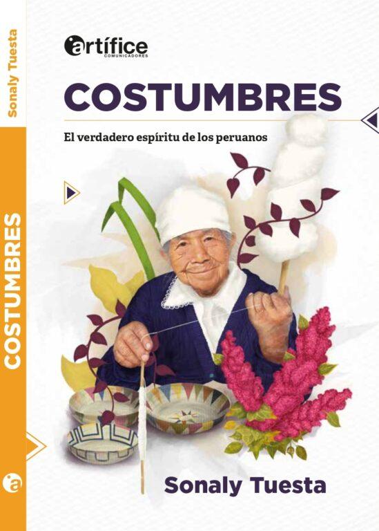 El libro de Costumbres - Lima en escena