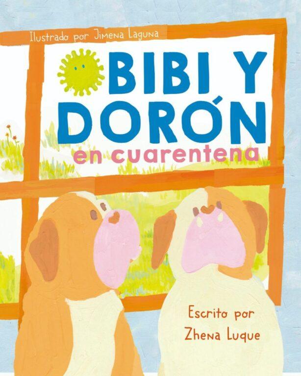 Bibi y Dorón