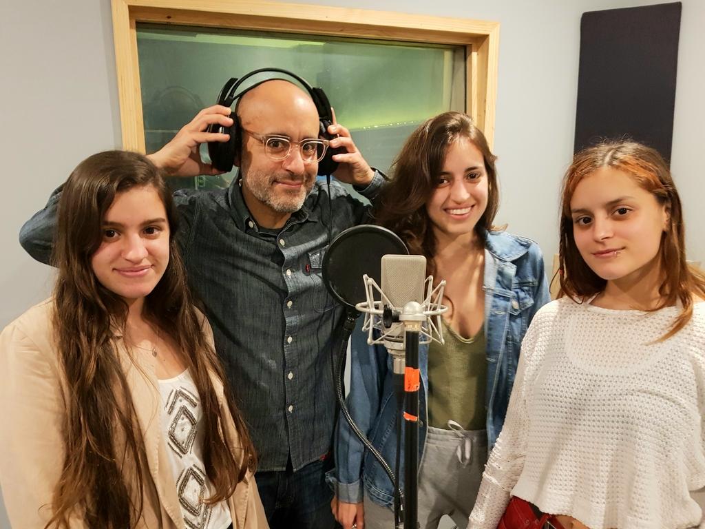 Machista con hijas de Gustavo Rodriguez (2)