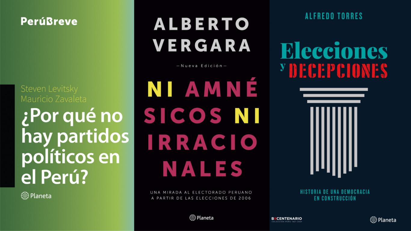 Libros Políticos