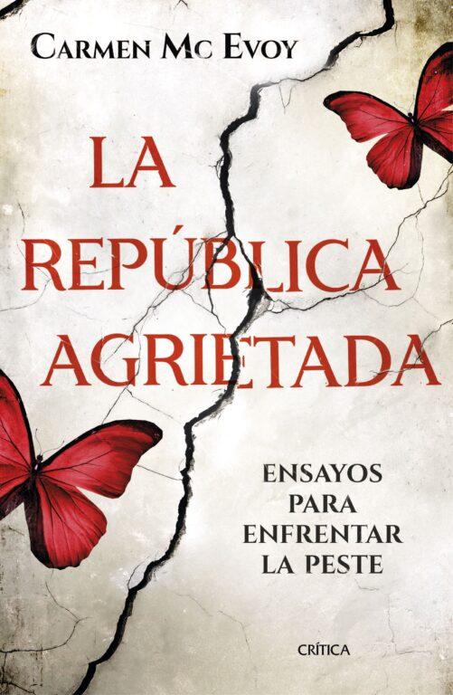 República agrietads